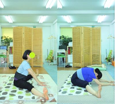 体が硬い人・パフォーマンスを上げたい人のためのパーソナルトレーニングスタジオ【飯田橋 りくとれコンディショニングスタジオ】