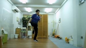 三浦大知さんの(RE)PLAY踊ってみました♪